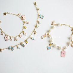 Cometto - Cartoon Bracelet