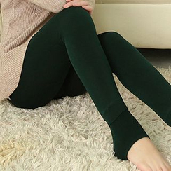Daisyfield - Fleece Lined Leggings