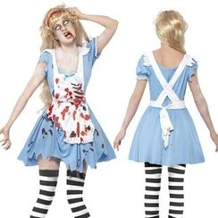 Gembeads - Zombie Maid Party Costume