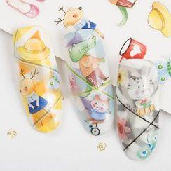 MAGICO - Cartoon Nail Sticker
