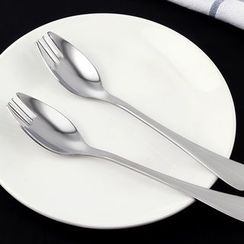 Worthbuy - 2 Way Spoon