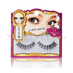 ISEHAN 伊勢半 - Heroine Make Impact Eyelashes #11