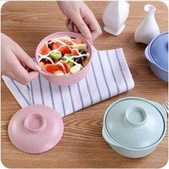 Eggshell Houseware - 碗連蓋