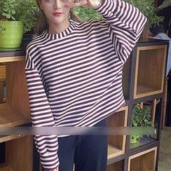 MATO - Striped Pullover