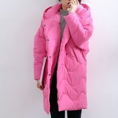 Porta - Padded Coat