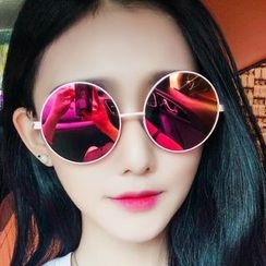 UnaHome Glasses - 鐳射墨鏡