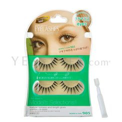 D-up - Effect Series Eyelashes (#905 Glamorous Eyes)