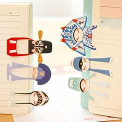 YouBuy - Bookmark Set
