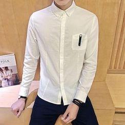 JORZ - Plain Shirt