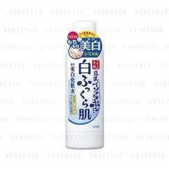 SANA 珊娜 - Soy Milk Whitening Toner (New) (Light)