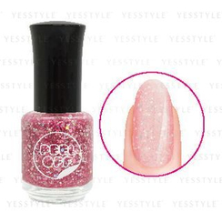 LUCKY TRENDY - Peel Off Nail Polish (HGM483)