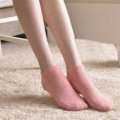 LA SHOP - Mélange Socks