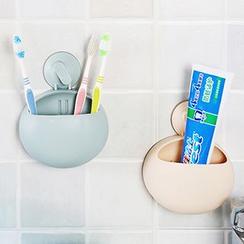Dolly Design - Wall Suction Bathroom Organizer