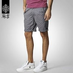 Hey! DUDE - Dotted Shorts