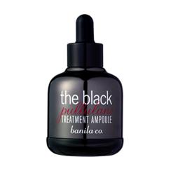 banila co. - The Black Pullulans Treatment Ampoule 50ml