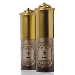 Skinfood - Gold Caviar Collagen Double Eye Serum (Cosmeceutical for wrinkle care)