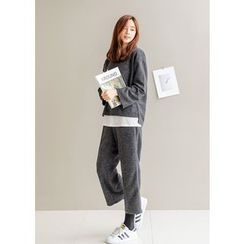 J-ANN - Set: Pullover + Sweatpants