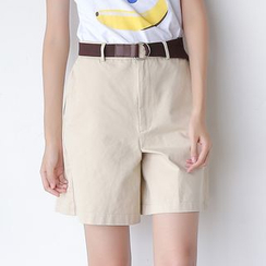 Sens Collection - Plain Shorts
