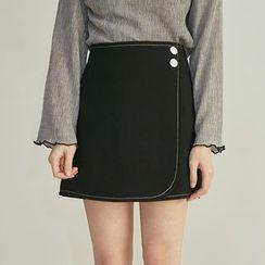 HORG - A-line Skirt