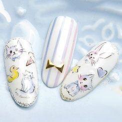 MAGICO - Cat Nail Sticker