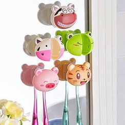 Home Simply - Animal Toothbrush Holder