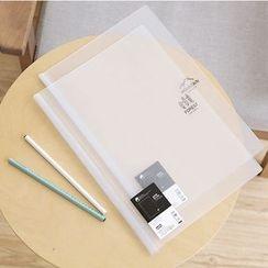 Color Station - Set of 12: Printed File Organizer