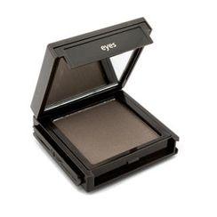 Jouer - Powder Eyeshadow - # Truffle
