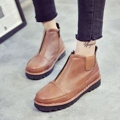 Laceuplux - Chelsea Ankle Boots