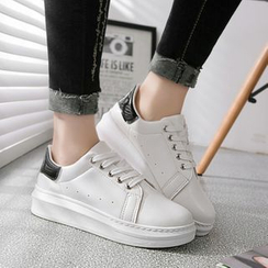 Sunsteps - Platform Sneakers