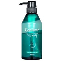 Kwailnara - Confume Hard Hair Gel 600ml