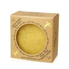 Skinfood - Mate Olive Handmade Fermented Soap 100g