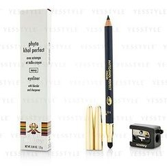 Sisley 希思黎 - Phyto Khol Perfect Eyeliner (With Blender and Sharpener) (Plum)