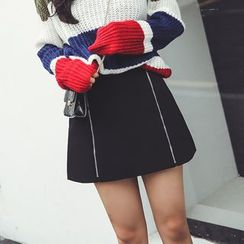 Ashlee - A-line Skirt
