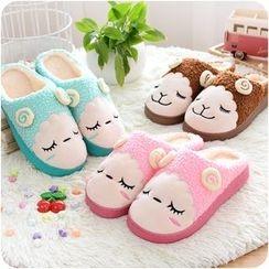 VANDO - 棉拖鞋