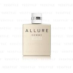 Chanel - Allure Homme Edition Blanche Eau De Toilette