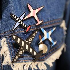 True Glam - Plane Pin