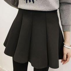 Little V - Mini A-Line Skirt