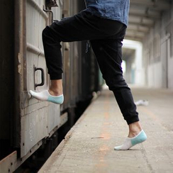 Socka - Color-Block Socks