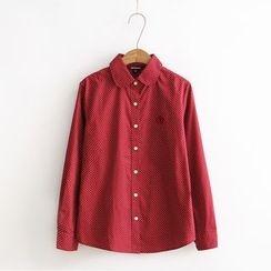 Tangi - Dotted Shirt
