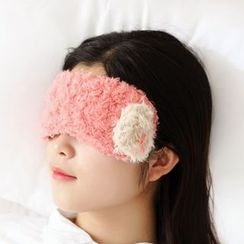 Lazy Corner - Furry Eye Mask