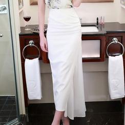 Aurora - Midi Skirt