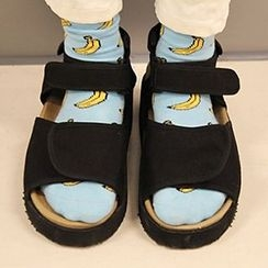SouthBay Shoes - Velcro Sandals