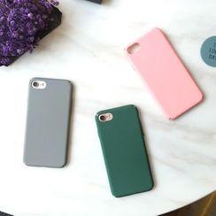 Stardigi - Plain Mobile Case - iPhone 7 / 7 Plus