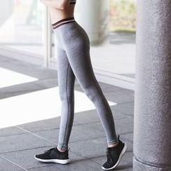 Sylphlike Loli - Sport Leggings