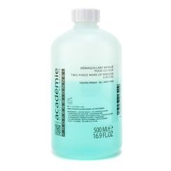 Academie - Two Phase MakeUp Remover For Eyes