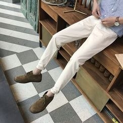 T for TOP - Tapered Pants