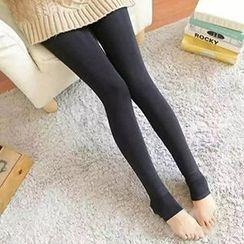 Tulander - Fleece Lined Leggings