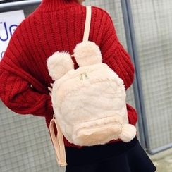 Youme - Furry Backpack