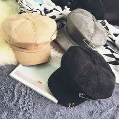 FROME - Suede Beret