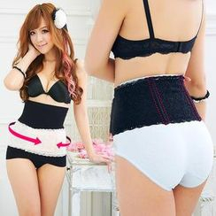Feeling Touch - Lace Waist Shaper